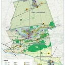 Omgevingsvisie Dalfsen: nieuwe bedrijventerreinen 'Dalfser Hessenpoort' en 'Nieuwleuser Lichtmis'