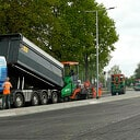 Werkzaamheden Koesteeg/Hessenweg afgerond