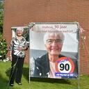 Mien Vulkers-Vrolijken viert vandaag haar 90e geboortedag!