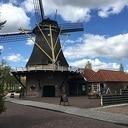 Nationale molendag Westermolen Dalfsen