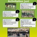 Sports4kids activiteitenkalender maand juni