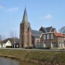 Renovatie kerktoren Lemelerveld