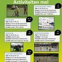 Sports4kids activiteitenkalender mei is uit