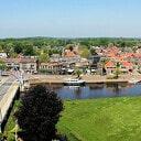 Nieuwe panorama foto Waterfront Dalfsen