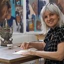 Open Atelierdag bij Fenneke en Heleen Goutbeek