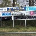 Hoonhorst bedankt sponsors