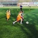 EK voetbal activiteit voor basisschooljeugd