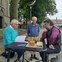 Zin in schaken?