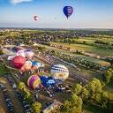 Balloonfair Staphorst komt buurten