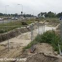Fietstunnels  Hessenweg (update)