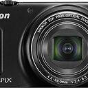 Camera Nikon 9600 coolpix kwijt