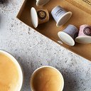 Een echt straffe bak koffie: de Lungo Extra Forte
