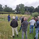Salland Zoemt en Hoonhorst Bloeit leren veel bij Decohof