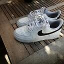 Schoenen gevonden