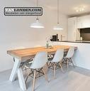 Verrijk je woning met steigerhouten meubelen met de VanLonden-touch