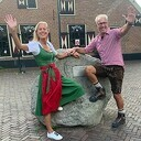 Dick & Esther Meussen definitief naar Oostenrijk