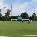 sv Zwolle en USV in balans (1-1)