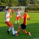 Klinkende bekerzege bij debutantenbal SV Dalfsen