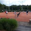 Donderdagmorgen competitie Tennis DLTC Gerner