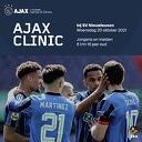 Ajax komt naar Nieuwleusen
