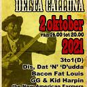 Delta Calluna cigar box gitaar festival gaat door