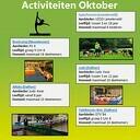 Sports4kids activiteitenkalender oktober