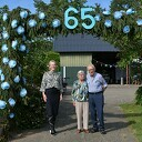 Roelof en Annie Roessink 65 jaar getrouwd