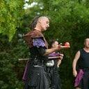 'Macbeth' in de tuin van kasteel Rechteren