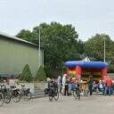 Toer de Boer fietstocht een groot succes