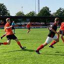 S V. Nieuwleusen wint bekerwedstrijd van Wythmen