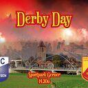 Dalfser derby op Sportpark Gerner