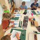 Tekenen, Schilderen en Meer! voor kinderen