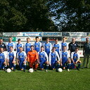 Nieuwe kleding VV Hoonhorst 1