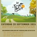 Toer de Boer fietstocht 25 september