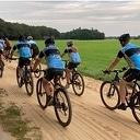 Mountainbiken bij Toerclub Dalfsen
