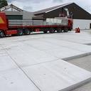 Perfect passende betonplaten produceren met de mallen van Betonblock