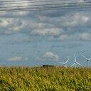 Energieopwekking bij Hessenpoort