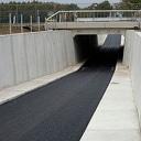 Werkzaamheden fietstunnel Welsummerweg bijna voltooid