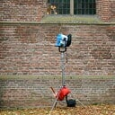 TV opnamen Grote Kerk