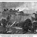 De cichoreifabriek te Dalfsen