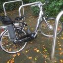 Van wie is deze fiets
