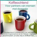 Koffie-ochtend partners van mensen met dementie