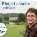 Rietje Lassche lijsttrekker ChristenUnie Dalfsen