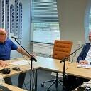 Waterschap lanceert podcast