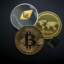 Bitcoin en de grootste altcoins