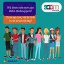 Saam Welzijn Rabo Clubsupport