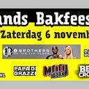 Sallands Bakfeest gaat door!!!