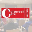 Cultureel Café Dalfsen start weer met literaire ochtenden in De Overkant