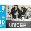 Heel Lemelerveld bakt voor Unicef